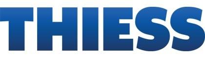 Thiess logo