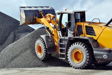 mine loader