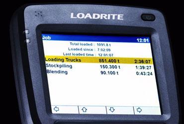 loadrite intelligence