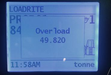 loadrite scale