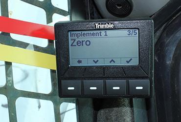 trimble scales