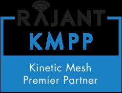 Rajant Kinetic Mesh logo