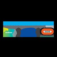 Westconnex M4 M5 Tunnel Logo