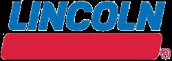 Lincoln Lube Logo
