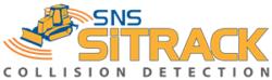 SNS SiTRACK logo