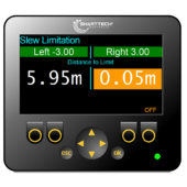 Height Slew Limiter Xwatch SmartTech