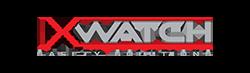 Xwatch Safety Logo